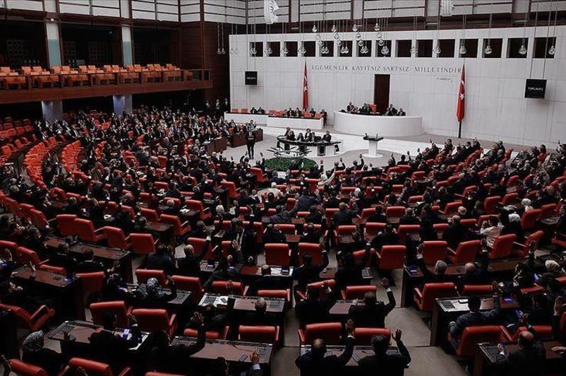 Турция может отправить своих военнослужащих в Ливию