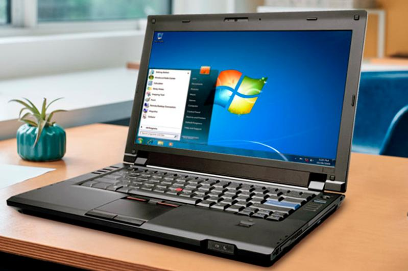 14 qańtardan bastap Windows 7 júıesi jumysyn toqtatady