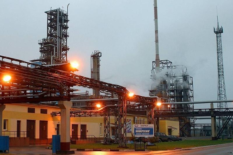 Minsk agrees to supply first batch of oil from Russia, at non-premium price - Belneftekhim