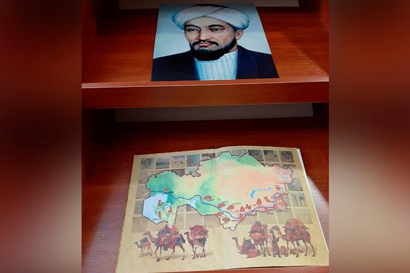Rare books exhibitions kick off in Kazakh capital