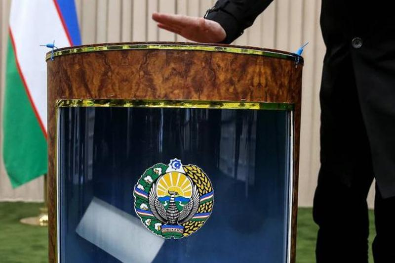Өзбекстанда Парламенттік сайлауға қайта дауыс беру жүріп жатыр