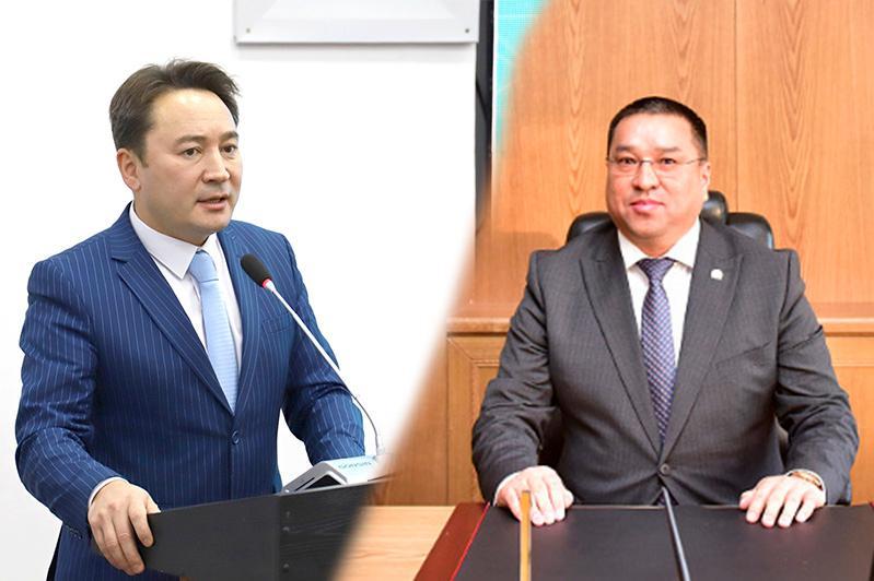 Новые ректоры назначены в Павлодарском и Атырауском университетах