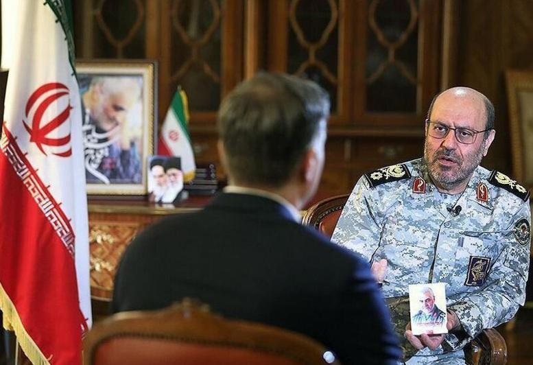 Ответ Ирана на убийство генерала Сулеймани наверняка будет военным - Хоссейн Дехган