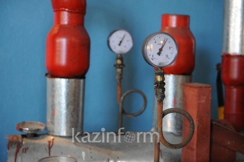 Тариф на тепло для юридических лиц повысился в Атырауской области