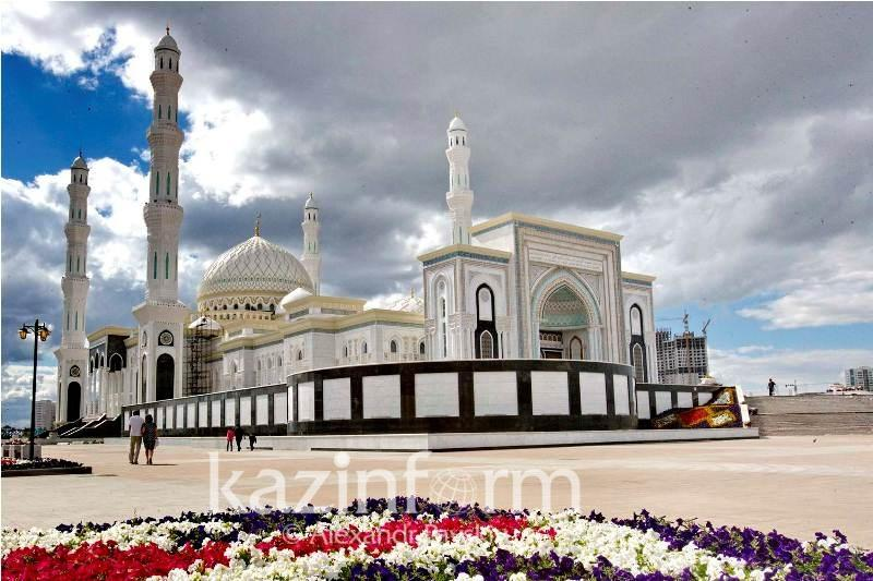Holy month of Ramadan begins this year Apr 25