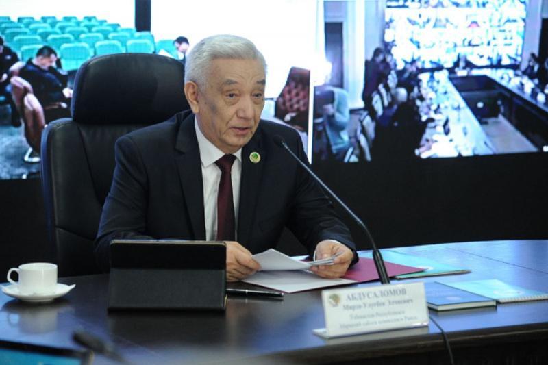Өзбекстандағы парламент сайлауының нәтижесі жарияланды
