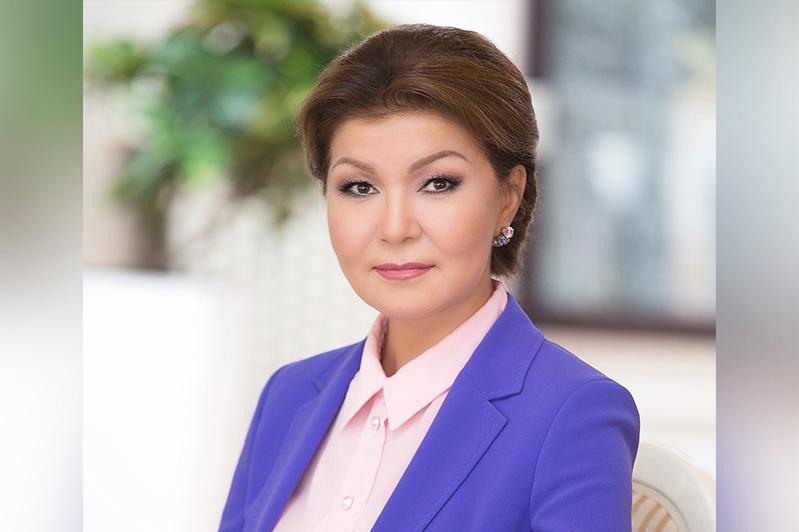 Дарига Назарбаева поздравила православных верующих Казахстана с Рождеством