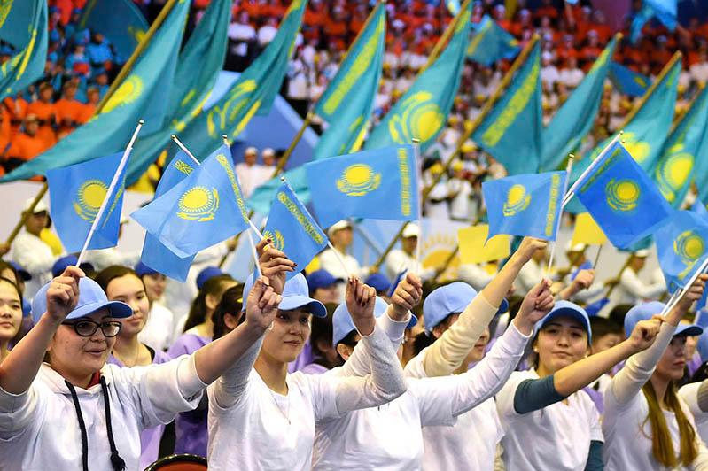 Каким был 2019 год для молодежи Казахстана