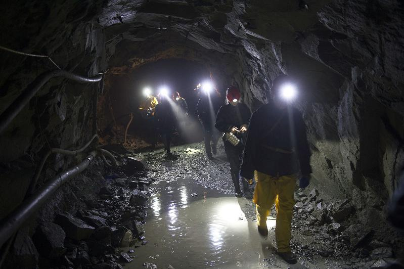 Miner trapped underground rescued in E Kazakhstan