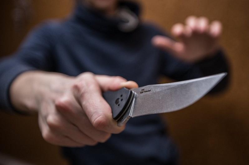 Разбойное нападение на магазин совершил житель Карагандинской области