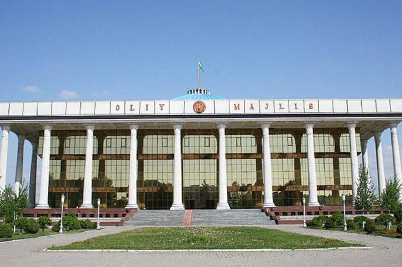Өзбекстанның парламенттік сайлауында либералды-демократиялық партия жеңіске жетті