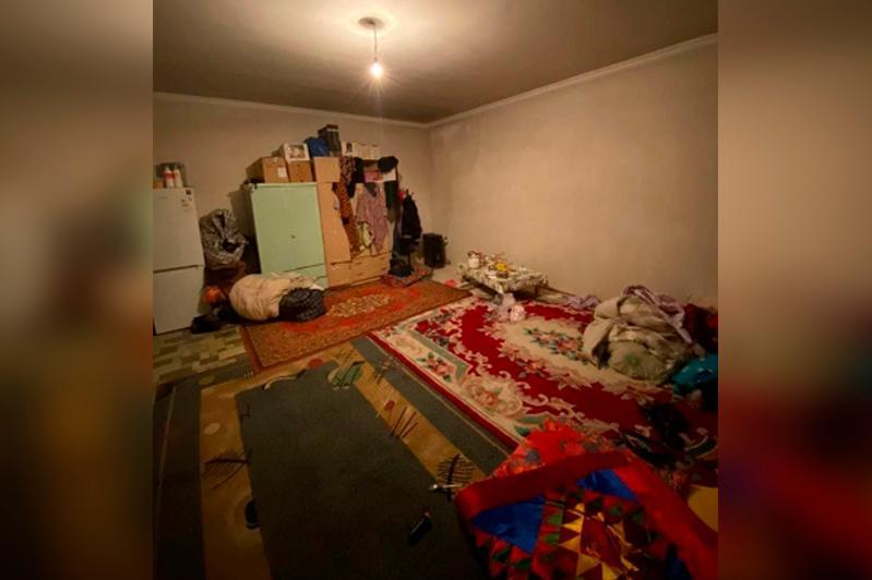Три человека насмерть отравились газом в Алматы