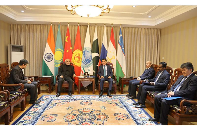 SCO calls for diplomatic solution to the Middle East conflict