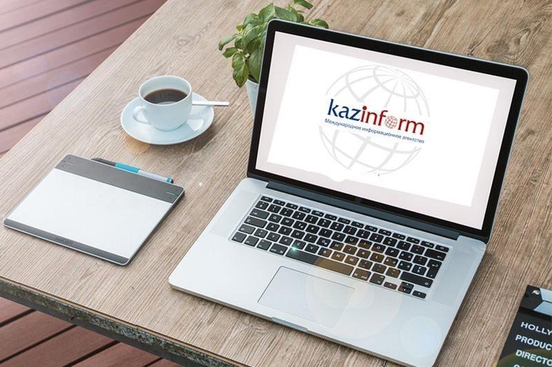 Kazinform International News Agency to celebrate its 100thanniversary on 13 August 2020