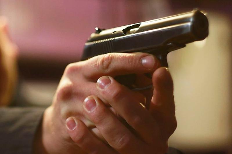 Конфликт в кафе перерос в стрельбу в Шымкенте