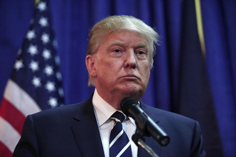Обращение Трампа: США готовы к миру