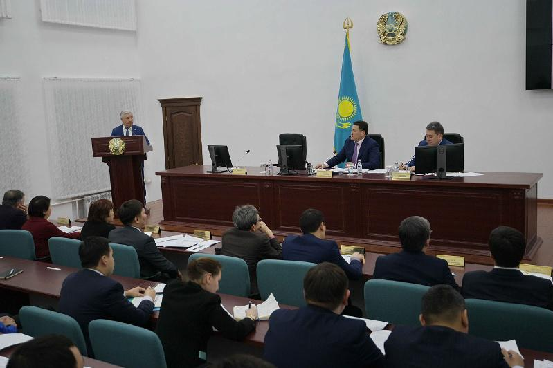 Как будут благоустраивать Павлодар в 2020 году