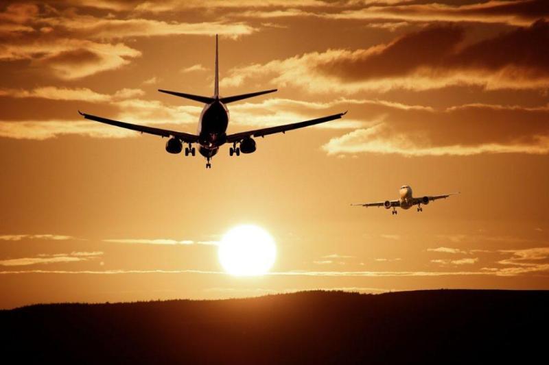 阿斯塔纳航空公司至迪拜客机将绕行伊朗和伊拉克领空