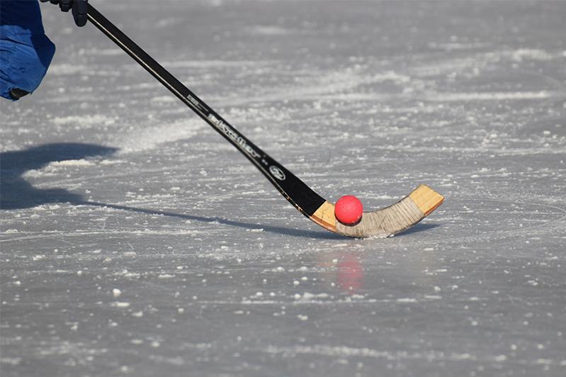 Допты хоккей: «Ақжайық» орынборлық команданы ойсырата ұтты