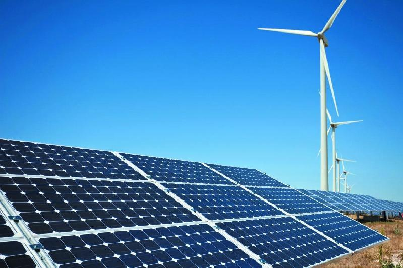 21 objects of renewable energy sources launched in Kazakhstan