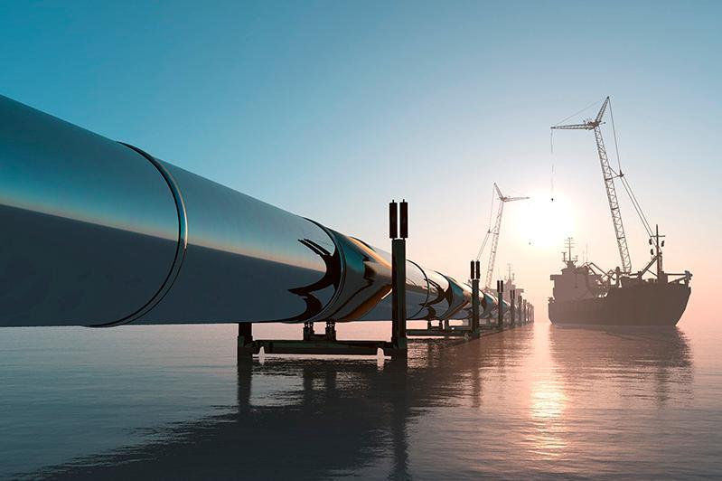 В 2019 году Казахстан экспортировал через КТК более 55 млн тонн нефти
