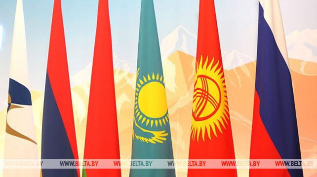 Belarus president in favor of dismantling all barriers in Eurasian Economic Union