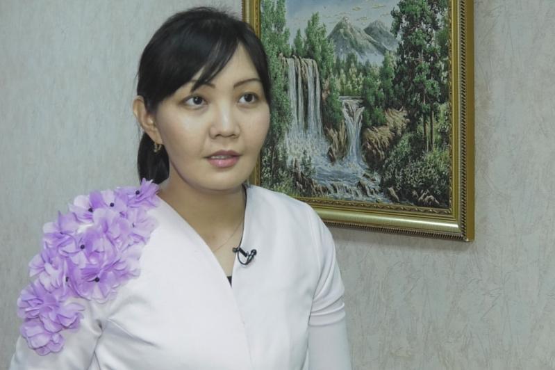 Пропагандируя наследие Абая, мы должны познакомить мир с богатой культурой казахского народа - Арай Жундибаева
