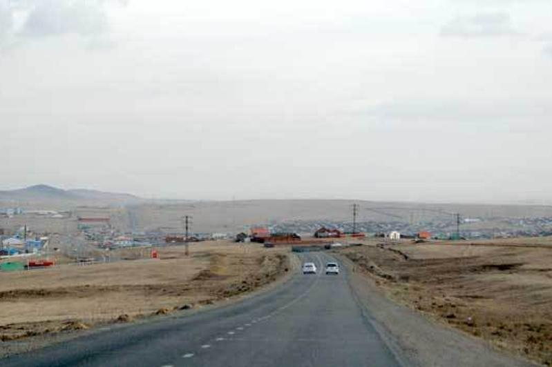 EBRD finances major infrastructure project in Mongolia