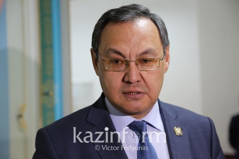 Президент мақаласындағы идеялар алдымен жастарымызға бағытталған – Ақылбек Күрішбаев