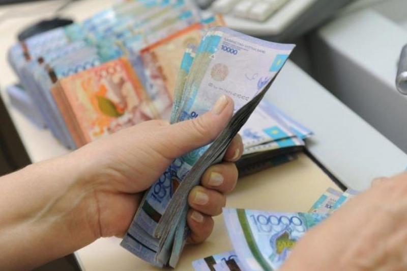 АСП получали имеющие миллионные доходы в Атырауской области