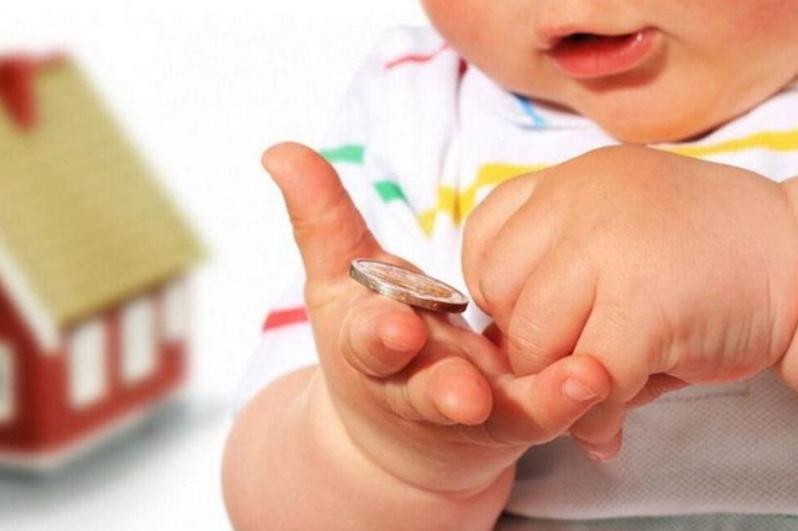 Свыше 250 тысяч многодетных семей уже получили пособие с начала 2020 года