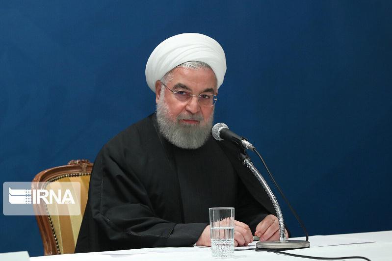 Иран Президенті: Украина ұшағының құлауына кінәлілер қылмыстық жауапқа тартылады