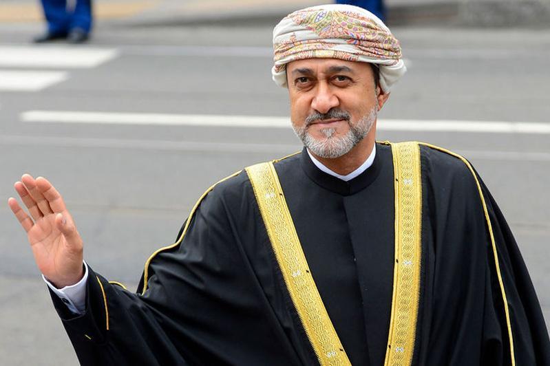 Haitham bin Tariq sworn in as new Oman ruler