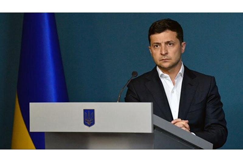 Украина ұшақ апатына Иран ашық тергеу жүргізеді деп күтуде - Владимир Зеленский