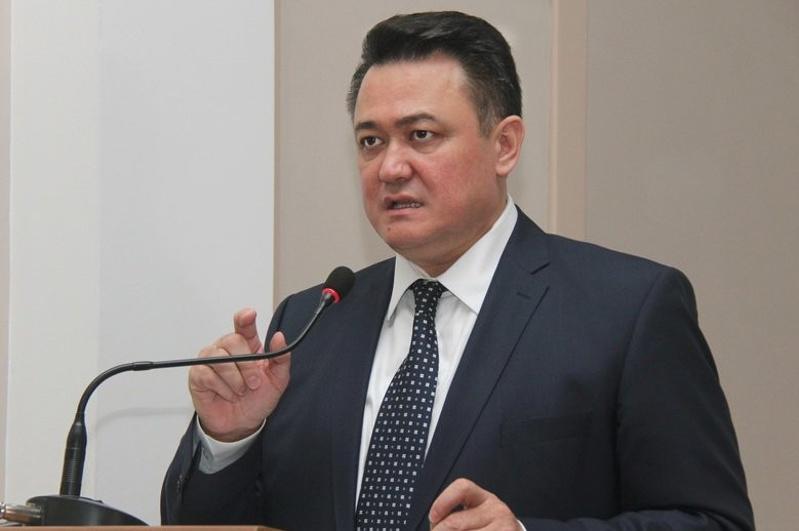 Авиакатастрофа под Алматы: все дети выписаны домой