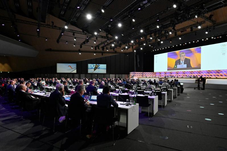 Три города выразили заинтересованность в проведении будущих зимних Олимпийских игр