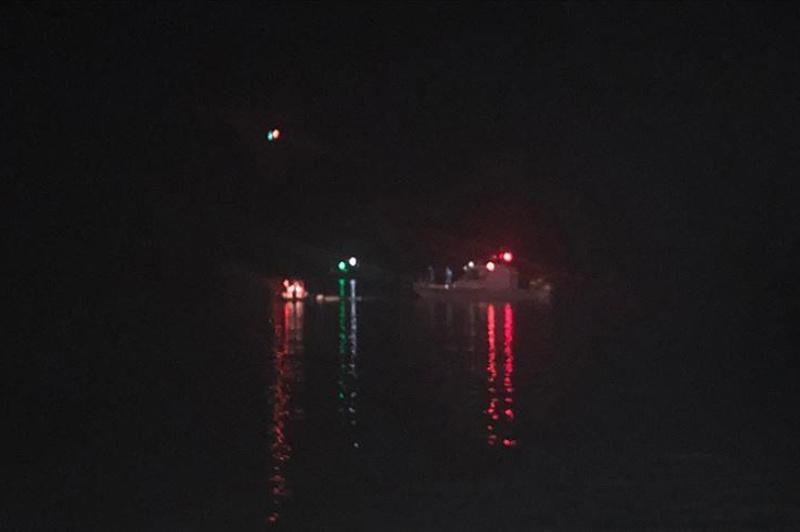 Лодка с мигрантами затонула у берегов Турции: погибли 11 человек