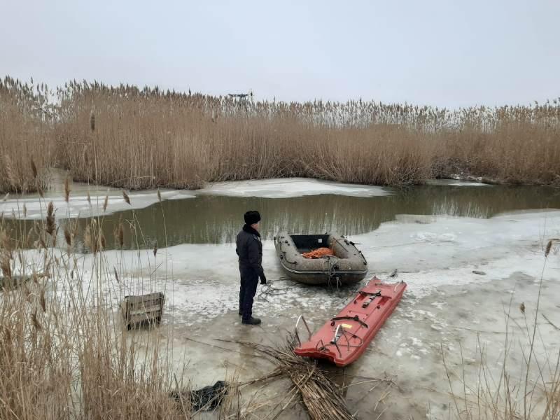 Тело второго утонувшего мальчика обнаружили в Атырау