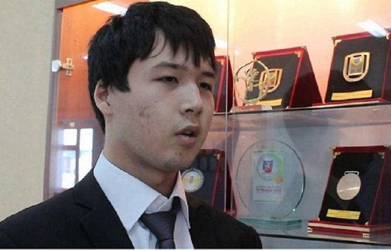 Ақтаулық жас маман Лондондағы Huawei компаниясына қалай шақырту алды