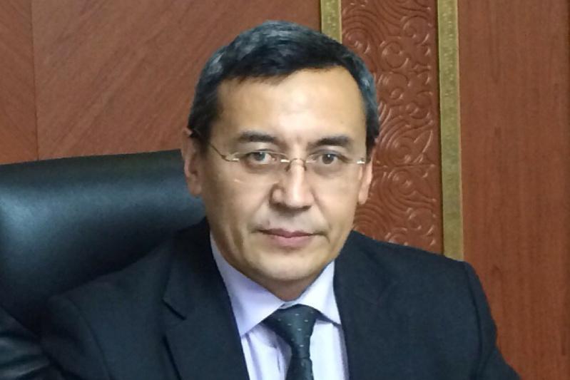 Сменился руководитель управления по контролю за использованием и охраной земель Карагандинской области