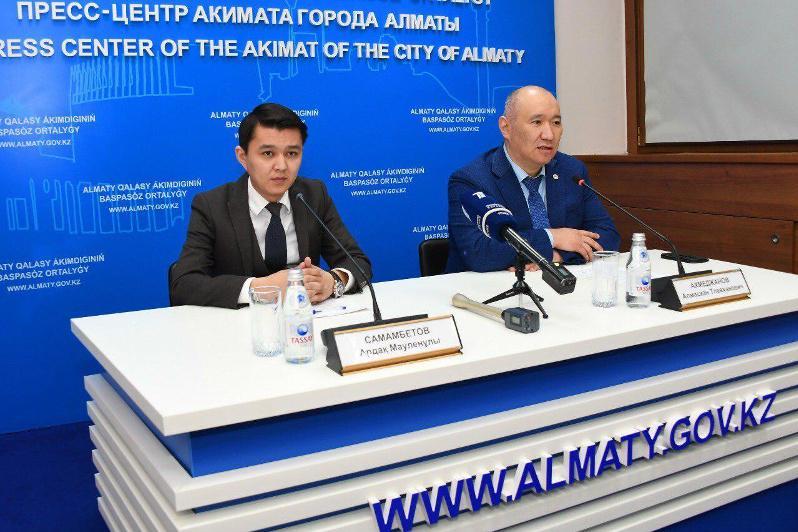 Количество памятников архитектуры достигло 300 в Алматы