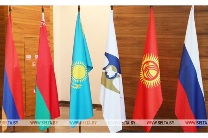EAEU minister speaks about expectations of Belarus' EAEU presidency