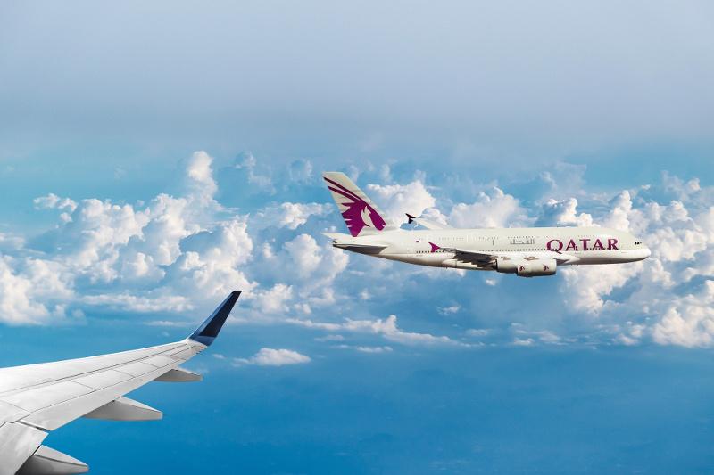 Qatar Airways Қазақстанға әуе рейстерін ашады