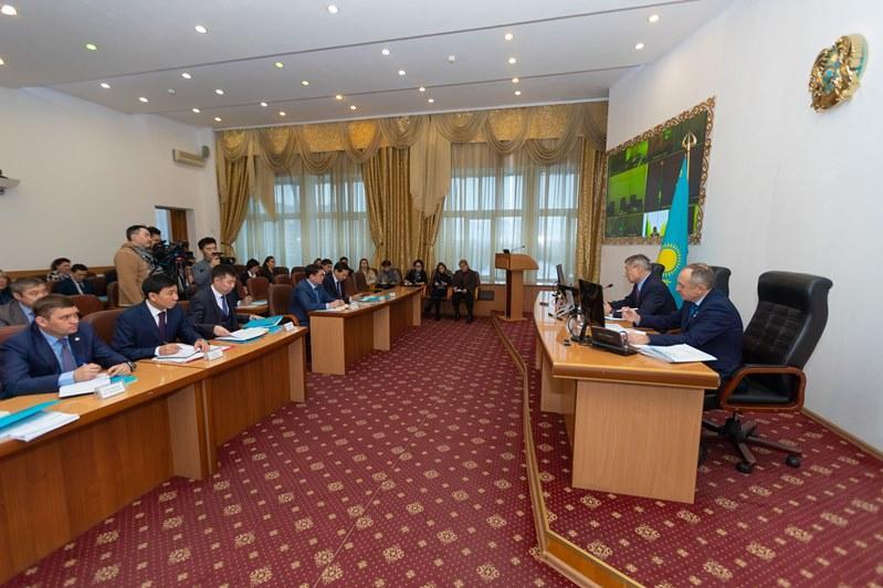 Около 70 тысяч человек получат АСП вВосточно-Казахстанской области