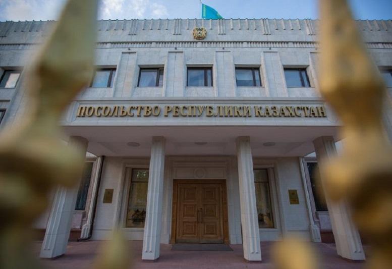 Защита казахстанских студентов в связи с избиением россиян в Москве не обращалась в Посольство РК за помощью