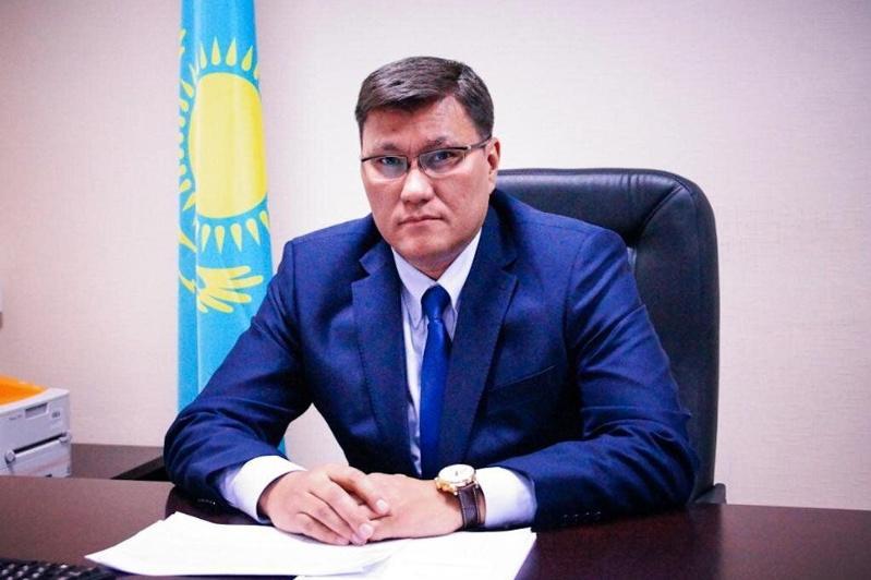 ҚР АШМ: Комитет төрағасы тағайындалды