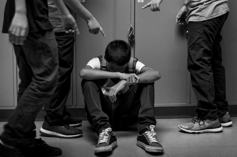 Жертвы буллинга и кибербуллинга – кто они и как им помочь