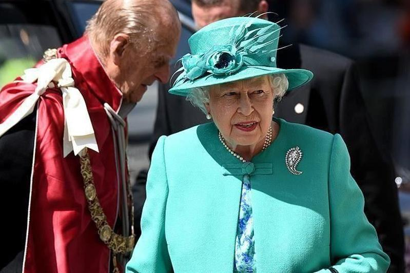 Queen: I am 'entirely supportive' of Harry and Meghan