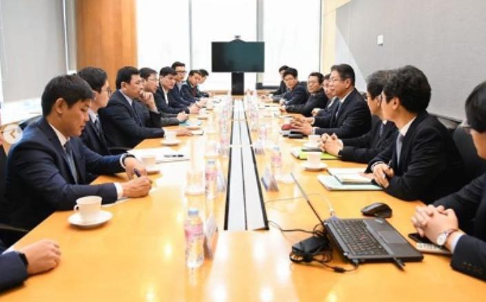 韩国企业计划在首都投资兴建高压变压器生产工厂