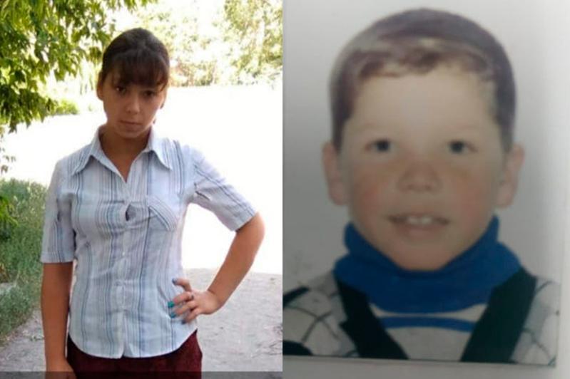 Пропавших без вести брата и сестру разыскивает полиция в Алматинской области